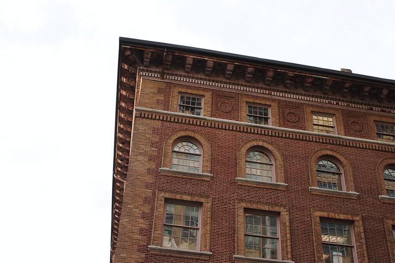 NewburyStreet_building