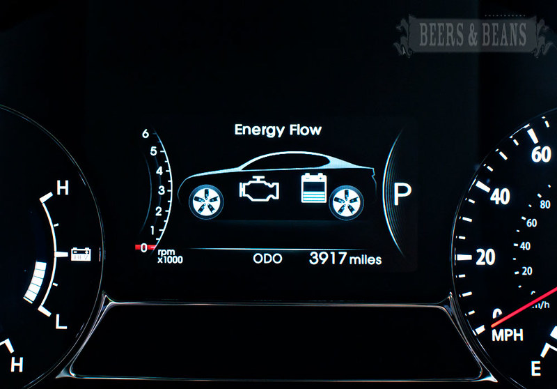 2012 Kia Optima Hybrid Review