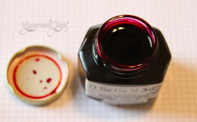 Organics Studio Gourmet Ink