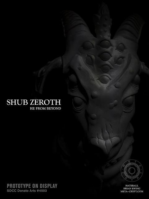 Shub Zeroth
