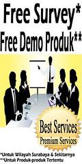 Free Demo Produk