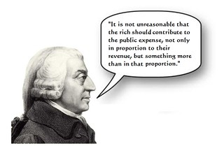 Adam Smith Speaks: Tax Rates