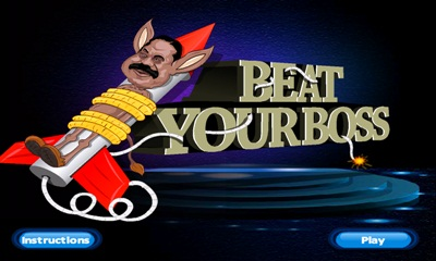 Beat Your Boss 18+