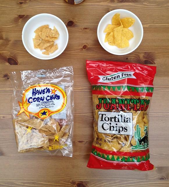 morsels vs chips