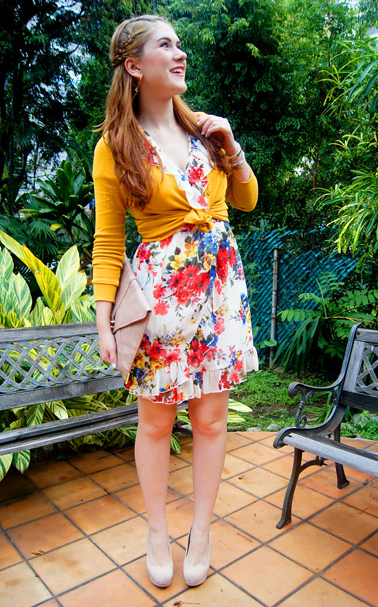 Floral by The Joy of Fashion (2)
