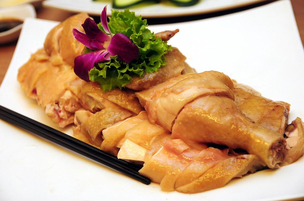 金蓬萊遵古台菜餐廳