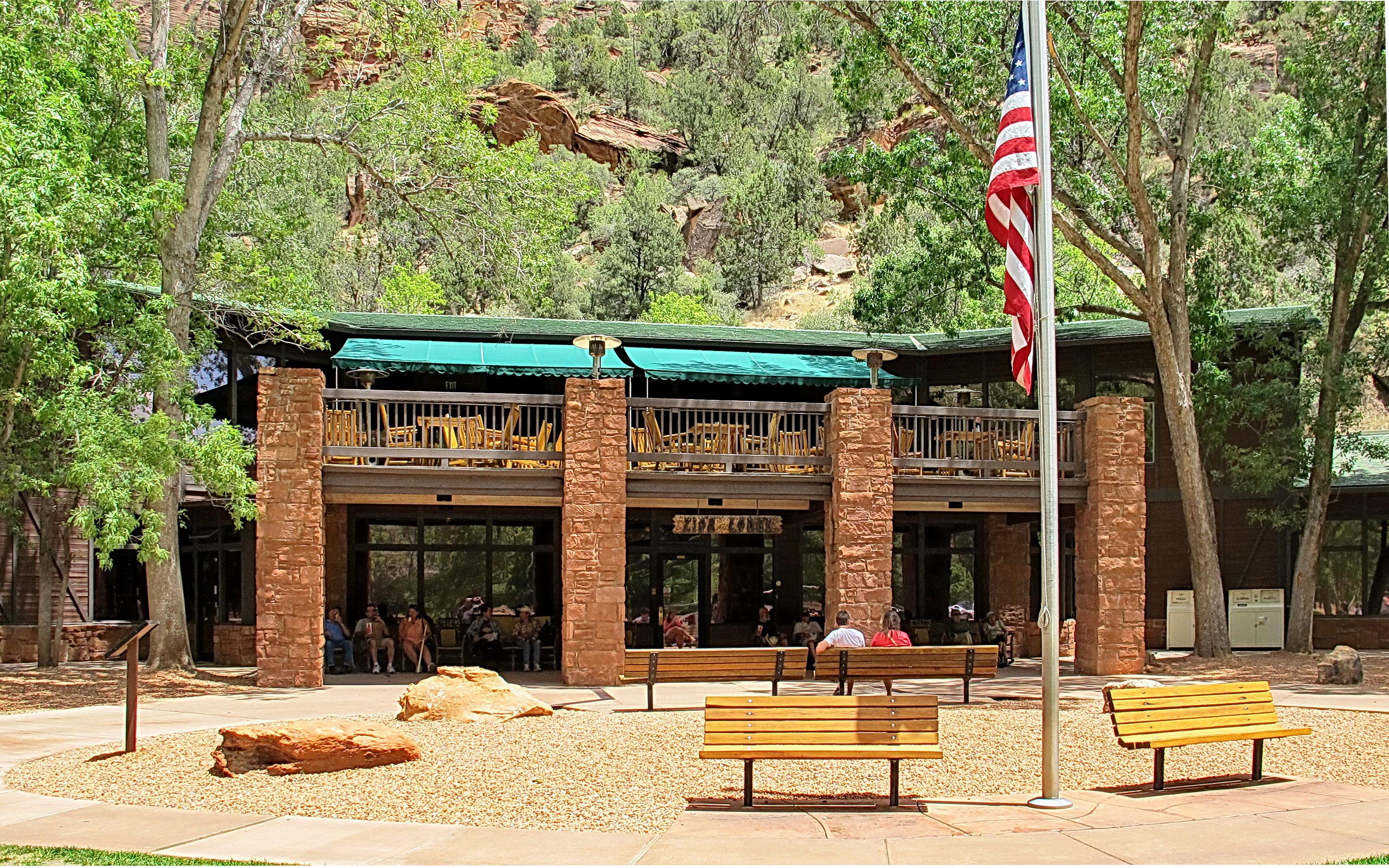 Cabin Rentals In Utah Zion