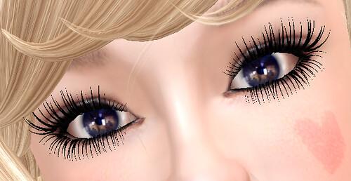 Pinkie Promise Eyes