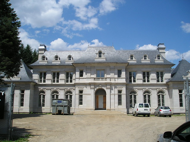 Mississsauga Mansion Doulton Drive
