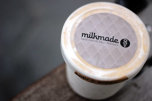 Milkmade Ice Cream