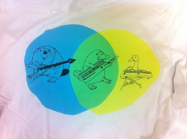 Platypus Venn Diagram Bigking Keywords And Pictures