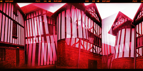 Gainsborough Old Hall by pho-Tony