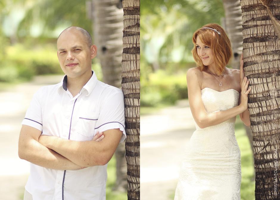 Aljona and Anatole Post-Wedding, Destination Wedding Photographer