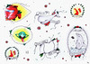 Hitchhiker's Guide To The Galaxy Tattoo Flash Card Can anybody take