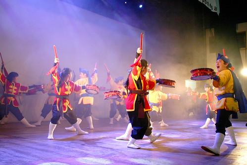 Gueinosai 2012