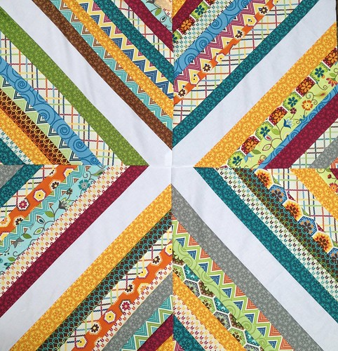 7647721892 fe7a8ace02 100 Quilts for Kids QA: Assembling the String Blocks