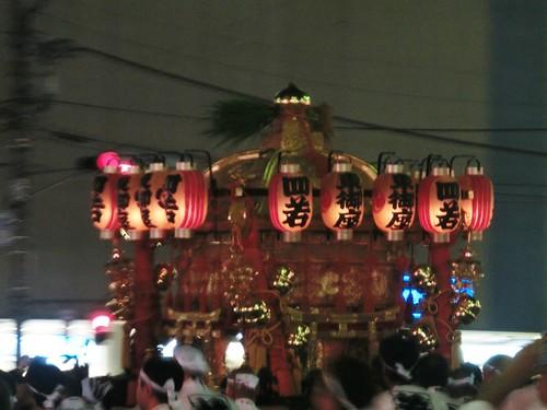祇園祭 環幸祭