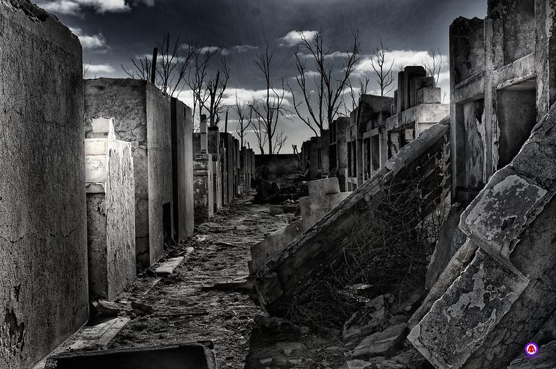 Ejemplo de Rol :: Siberia, Rusia :: Mission 01 Misión - Cementerio de esperanzas... 7658175040_786c0b5477_c