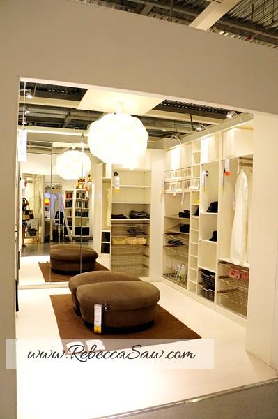 IKEA Wardrobe 2012-043