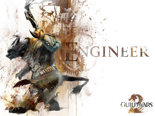 Guild Wars 2 Engineer