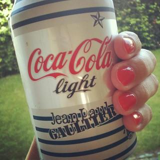 Jean Paul Gaultier Coca-Cola