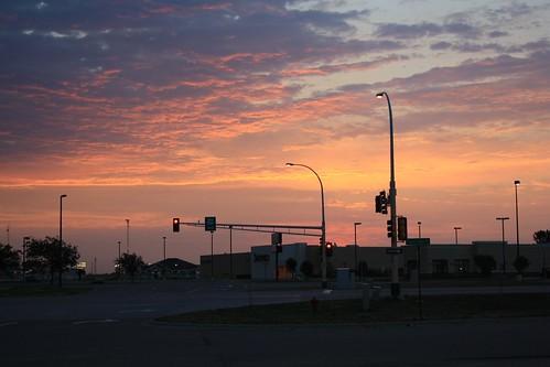 Marshall, MN Sunrise