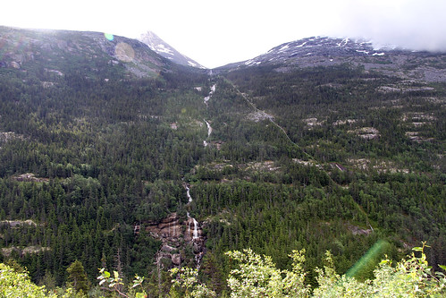 Skagway - Goat Lake Hydroelectric Project