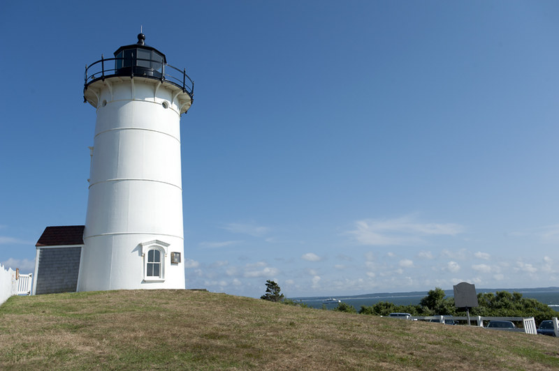 Lighthouse, Falmouth, MA