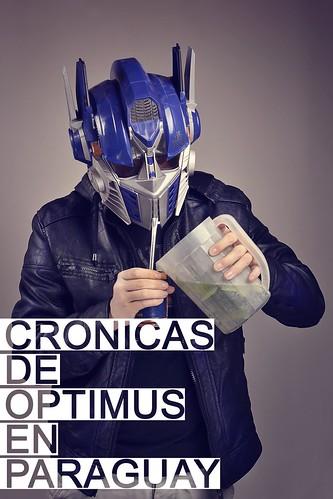 Las Crónicas