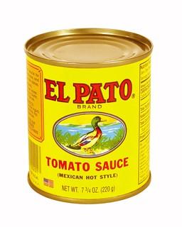 El Pato Tomato Sauce