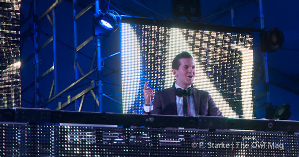 Dillon Francis @ HARD Summer Music Festival LA 2012