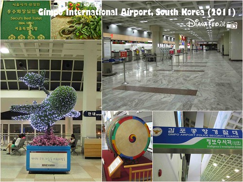 Gimpo International Airport 02