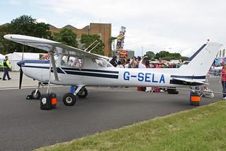 G-SELA