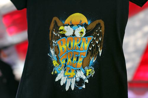 Born Free 4, bobber, harley davidson, yamaha, honda, loser machine, custom