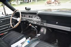 67 Ford Ranchero