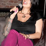 Cocktails with Tera Patrick and Kris Anderson 019