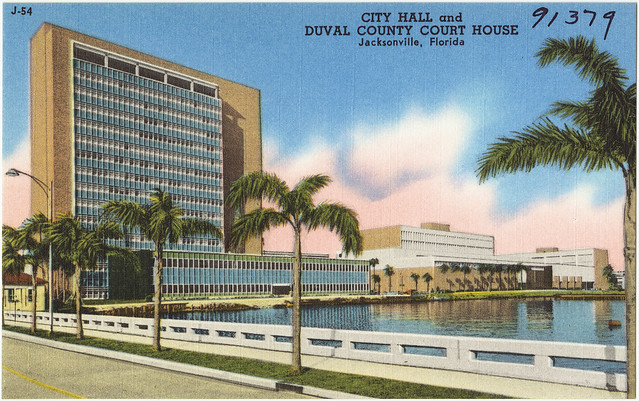 Duval County Building Permit Records