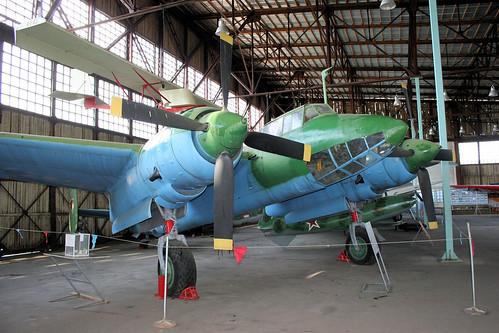 Tupolev Tu-2S