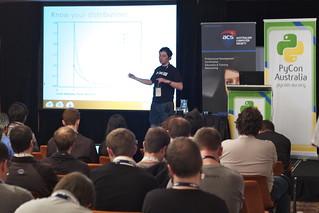 PyCon Australia 2012