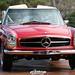 7828709858 3f09dac6a5 s Mercedes W194 11 gullwing