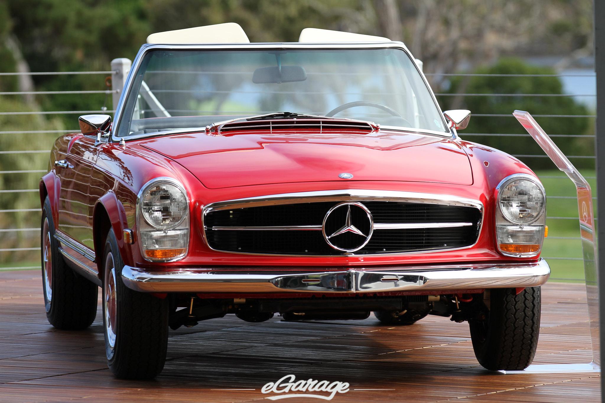 7828709858 4342452227 k Mercedes Benz Classic