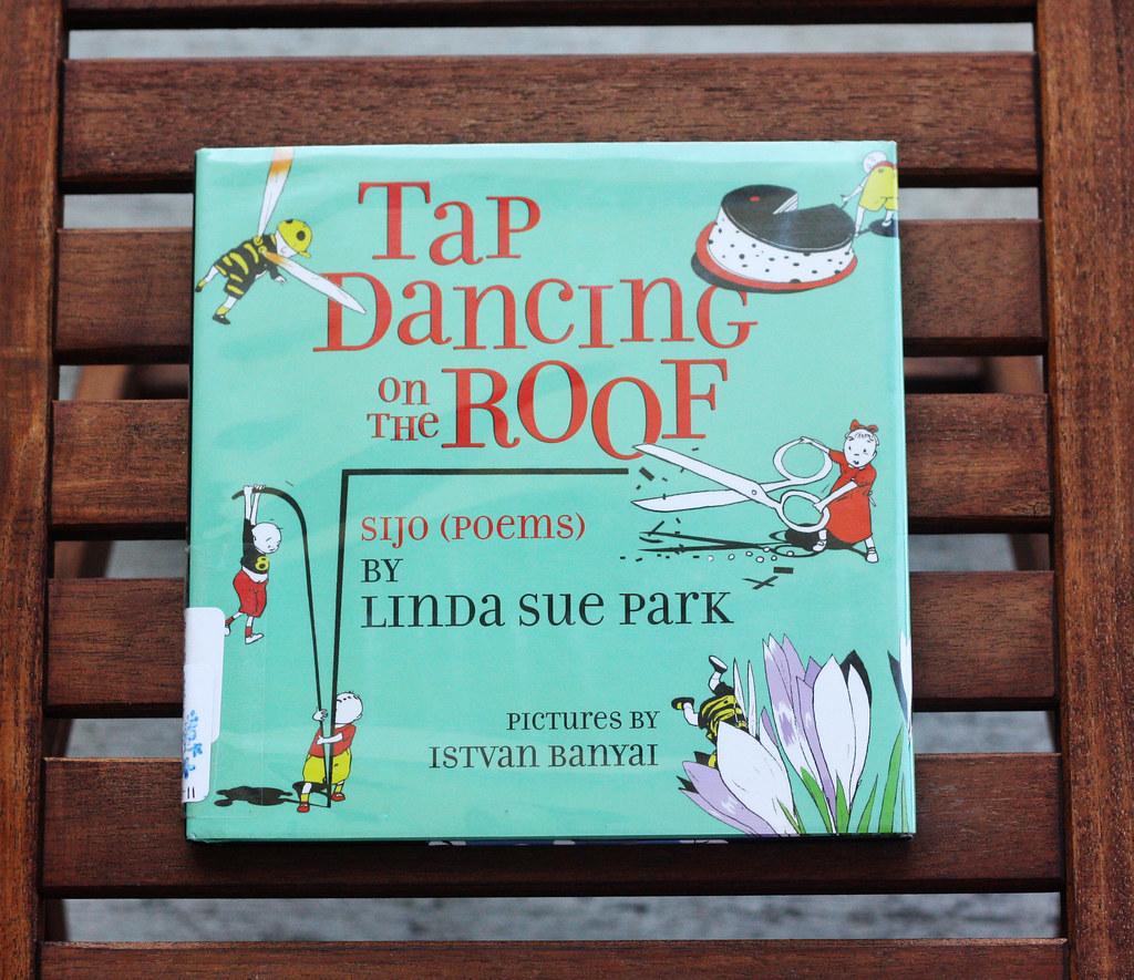 Tap Dancing Cover
