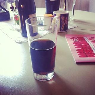 rum & cola (instagram)
