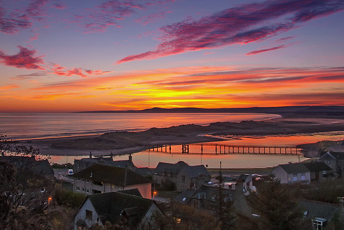 sunrise lossiemouth eastbeachsunrise eastbeachlossiemouth