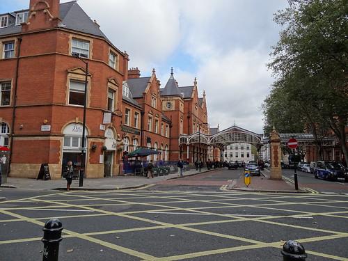 149 - Marylebone Station