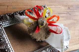 turkey napkin holders thanksgiving 002