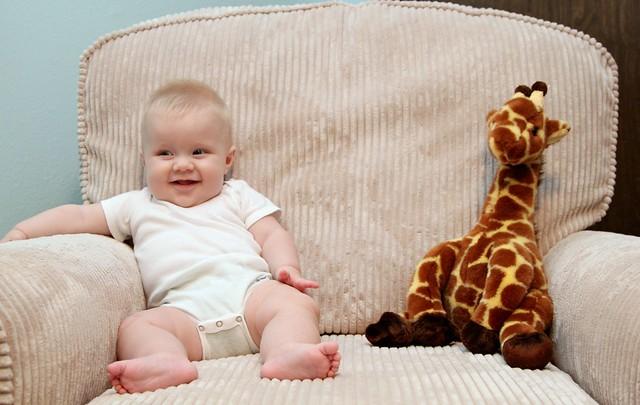 M vs giraffe week 22