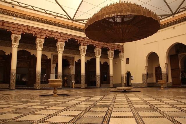 140 - Musée du Marrakech