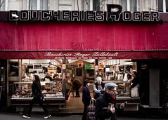 Boucheries Roger