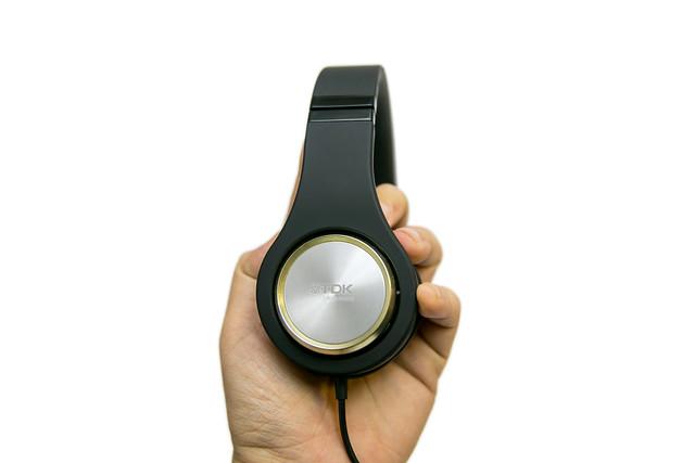 低調奢華 – TDK 頭戴耳機 STi710 開箱分享 @3C 達人廖阿輝